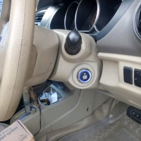 Smart Engine Star Stop Keyless Passive Pke Alarm System