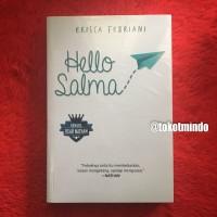 buku.terbaru Novel Hello, Salma (Erisca Febriani)