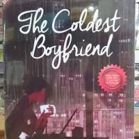buku.terbaru the coldest boyfiend