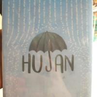 Buku.murah hujan - tere liye