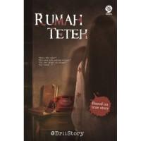 buku.terbaru Buku Rumah Teteh oleh @BriiStory