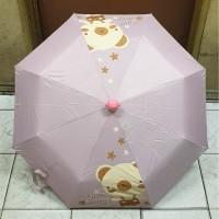Payung Kepala Boneka RB-872