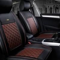 Sarung Jok Mobil Ertiga Bahan Cheroke+karpet dasar