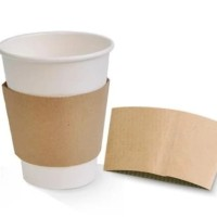 Sleeve paper cup 8oz / 8 oz