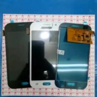 LCD + TOUCHSCREEN SAMSUNG GALAXY J1 ACE J111 J111F KONTRAS BISA DIATUR