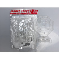 Action Base Stand Base Gundam MG HG RG Clear Doff XH-018