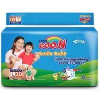Goon Smile Baby Pants L30