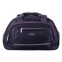 Polo Hunter Travel Bag - Duffle Bag Tas Pria Wanita - Tas Pakaian GJGF