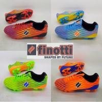 [Size 32-42] Sepatu Sepak bola Finotti FIFA 06