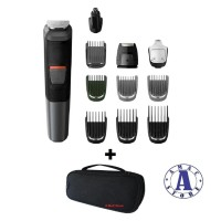 Paket PHILIPS Multigroom MG5730 + Pouch