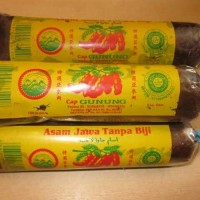 asam Jawa tanpa biji cap gunung 150gr