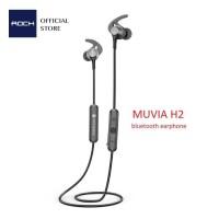 ROCK SPACE Muvia Wireless Earphone Bluetooth Headset