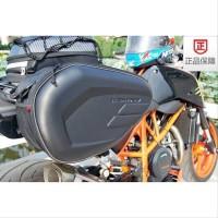 Promo Tas Motor Touring Sadel Jok Samping Side Saddle Bag Limited