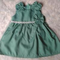 Baju Anak Katun Warna Mint