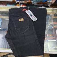 Celana Panjang Cardinal Original Officer pants stretch uk 33-38 black