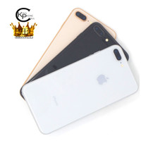 iPhone 8 Plus 256GB Second e x Inter Mulus Fulset Battery 2 6 7 1 mAh - Putih