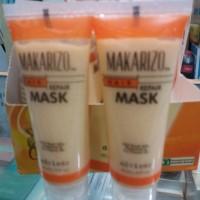 makarizo hair repair mask