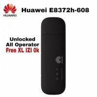 HUAWEI WINGLE E8372 4G LTE WIFI USB FDD850/1800 150MBPS MODEM USB
