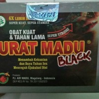 URAT-MADU-BLACK ORIGINAL