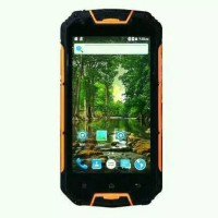 BRANDCODE B6S ANDROID HP OUTDOOR - Orange