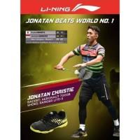 NEW!! Sepatu Badminton Lining Ranger Lite II AYTN073 / AYTN 073