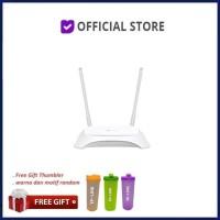 TP-Link TL-MR3420 : TP LINK 3G/4G - TPLink WiFi Wireless N Router