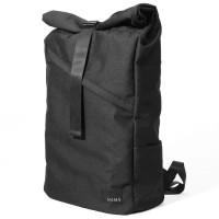 Lite 320 Black Hitam by NAMA backpack bag tas punggung ransel pria