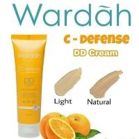 WARDAH C Defense / C-Defense with Vitamin C DD Cream SPF30 PA+++ 20ml