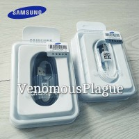 Kabel Data Cable Charger Fast Charging SAMSUNG GALAXY A20 A30 A50 ORI