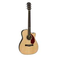 Fender CC-140SCE Acoustic-Electric Guitar tm