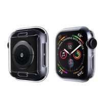 Apple Watch Front TPU Soft Case Clear Transparent