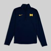 Sweater Nike Men's NCAA Elemental Half-Zip Original