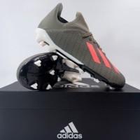 Sepatu Bola Anak Adidas X 19.3 FG JR Leggrn Soran EF8374 Original BNIB