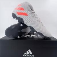 Sepatu Bola Adidas Nemeziz 19.3 FG Gretwo Soran EF8287 Original BNIB