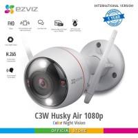 Ezviz C3W Husky Air Ourdoor IP Cam 1080p COLOR NIGHT VISION