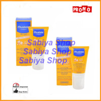 Mustela Mustella High Protection Proteksi Sun Lotion Matahari 40ml