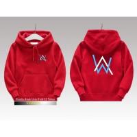 Hoodie Sweater Anak Alan Walker - Banyak varian warna