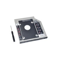 CADDY HDD hardisk9.5mm SSD sata for laptop / notebook 9.5 mm