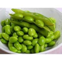 Bibit Benih Kedelai Jepang - Kacang Polong Edamame Jepang Isi 20 Biji