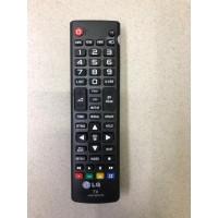 REMOTE TV LCD-LED LG