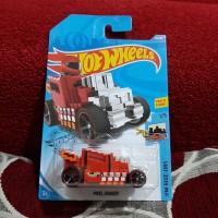 Hotwheels Pixel Shaker