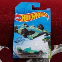 Hotwheels Indy 500 Oval Green hot wheels