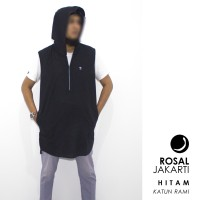 NEW VARIAN BY ROSAL ROMPI SHOLAT JAKARTI CLASSIC HOODIE