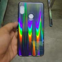 Case Xiaomi Redmi Note 5 / Pro Aurora Color Back Cover