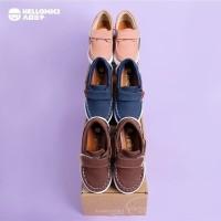 HELLO MICI Sepatu Anak Toddler Shoes Moccasins