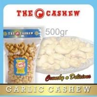 Mede Bawang/Mede Ori/Kacang Mede 500gr (plastic pouch)