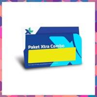 TERLARIS - KARTU PERDANA PAKET XL XTRA COMBO 15GB 15GB