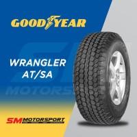 Ban mobil Good Year Wrangler AT/SA 265-65-17