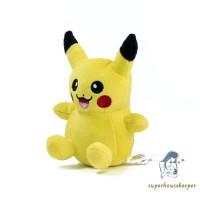 Mainan Boneka Pokemon Figure Mini Lembut