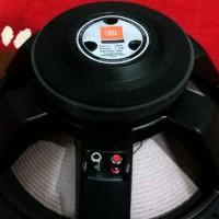 Speaker 18 inchi JBL